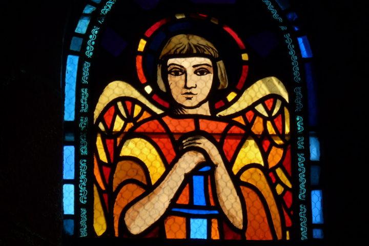 Meditation spirituelle avec l'archange Mikael