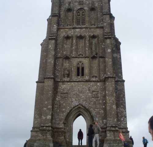 Tor et Glastonbury