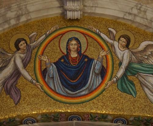 Honorer le féminin sacré