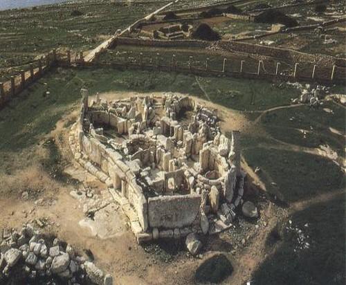 Voyage spirituel et sites sacrés