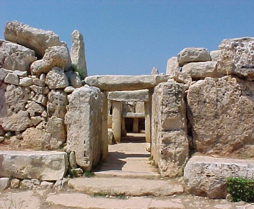 Voyage spirituel dans les vortex vibratoires de Malte