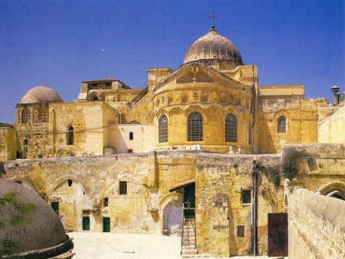 voyage initiatique en Israel