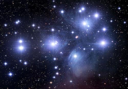 Alchimie interne et reconnexion avec le Cosmos et les Etoiles