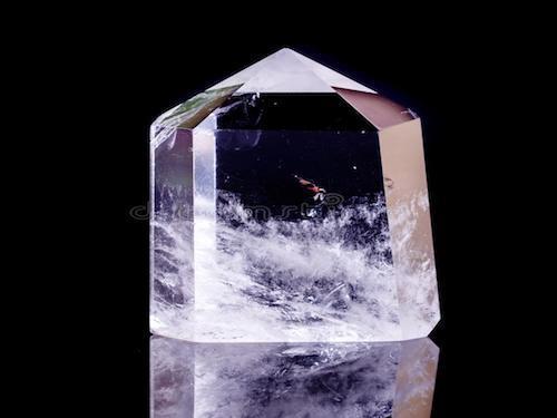 Méditation et soin énergétique avec les cristaux