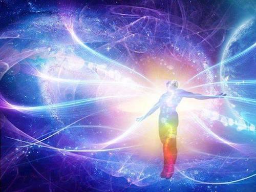 Les corps énergétiques l'aura et la médecine quantique