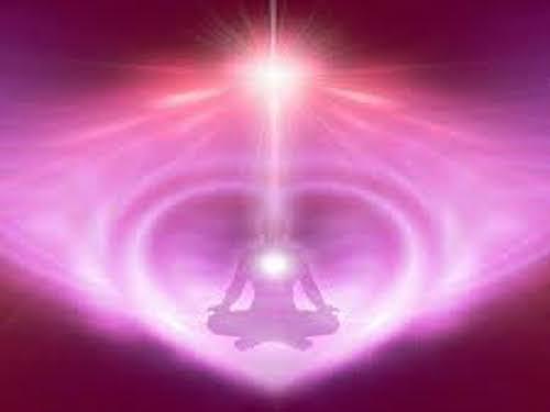 Méditations Flamme Violette