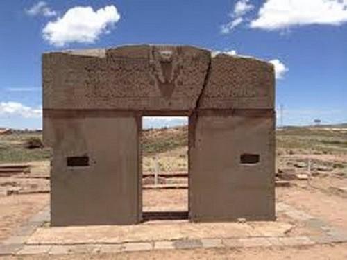 Meditation sites sacrés