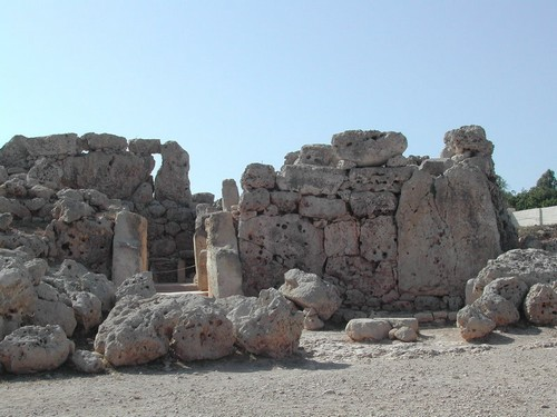 Sites sacrés et geobiologie