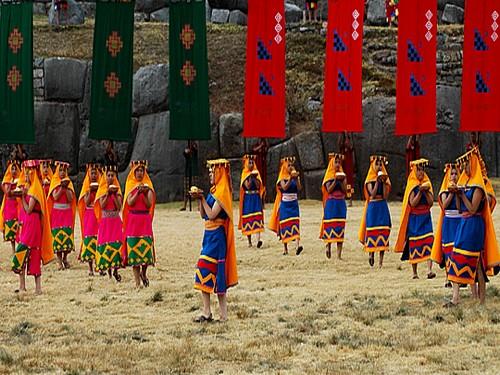 Rencontres avec des chamanes et méditation au tambour