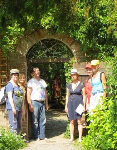 Voyage initiatique Glastonbury