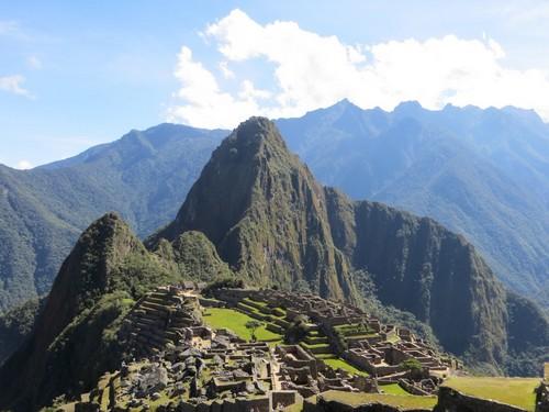 Voyage chamanique au Pérou