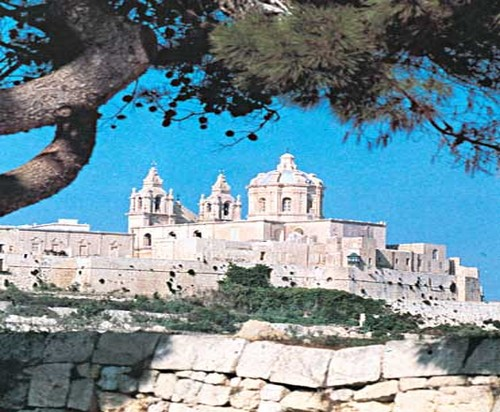 Voyage initiatique à Malte