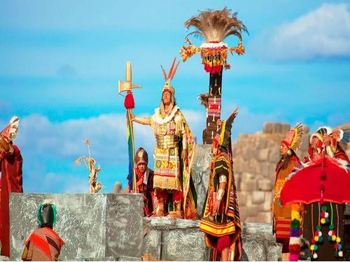 Voyage chamanique Pérou