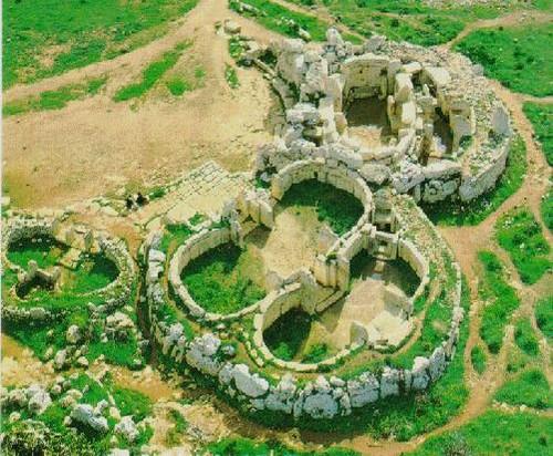 voyage spirituel à Malte