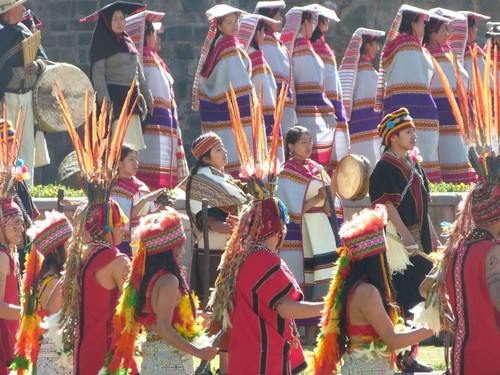 Voyage spirituel Pérou